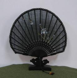 K04-04葵形扇