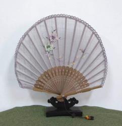 K-03-04葵形扇