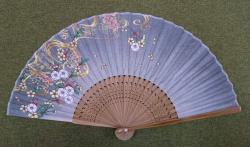 KET-063長面絹扇