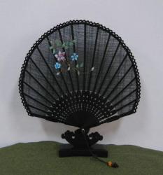 K04-06葵形扇