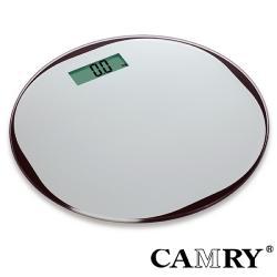 【CAMRY】極簡現代數位體重計(輕薄型) 電子體重計 健康秤 精準電子秤 家用
